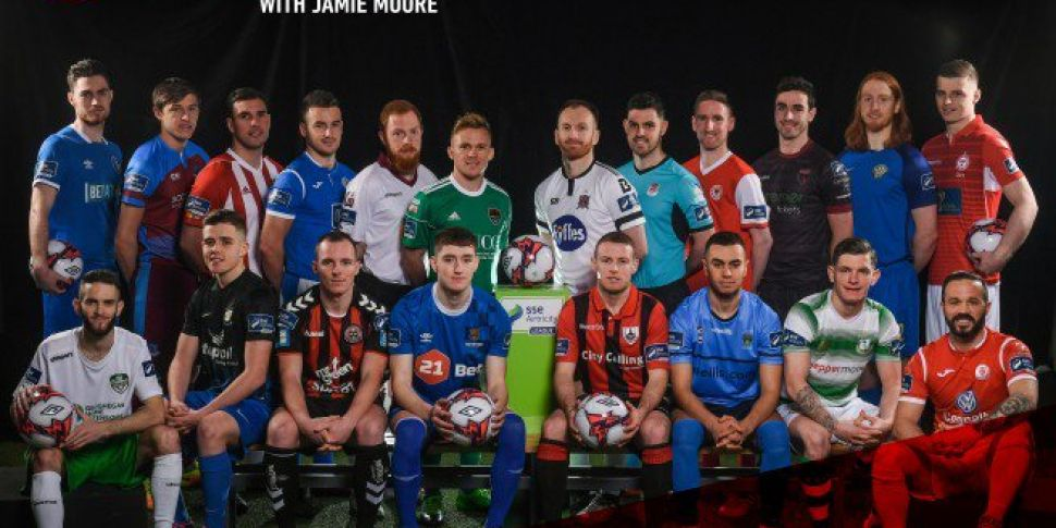 Off The Ball's League Of Ireland Podcast - Episode 24