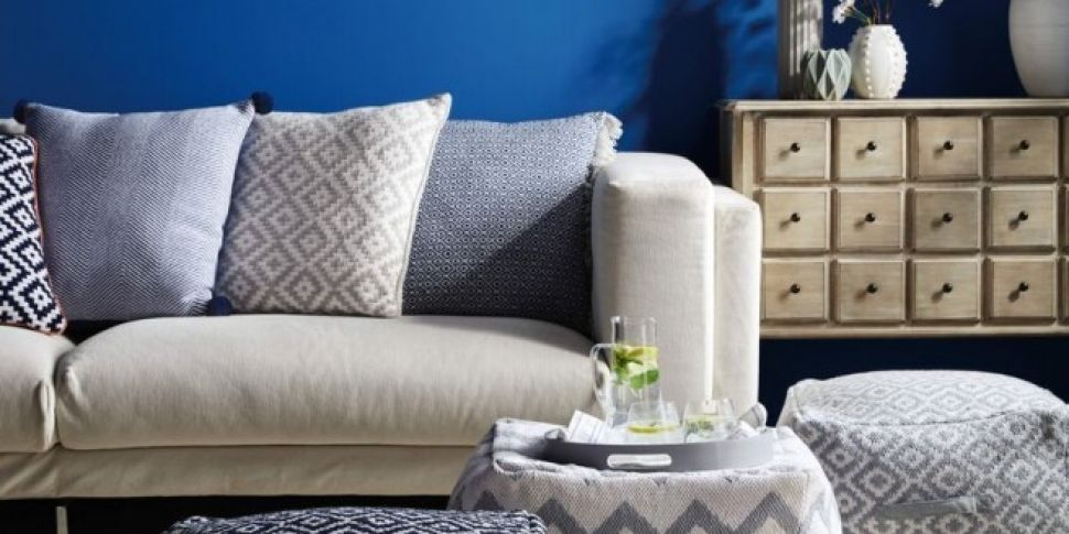 Check Out The New Homeware Col...