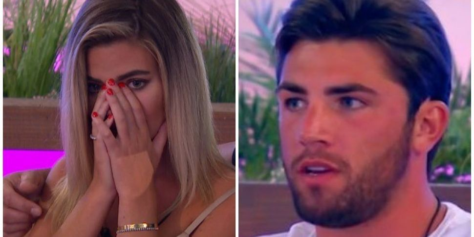 Love Island Villa To be Rocked By Shock Dumping Before Final