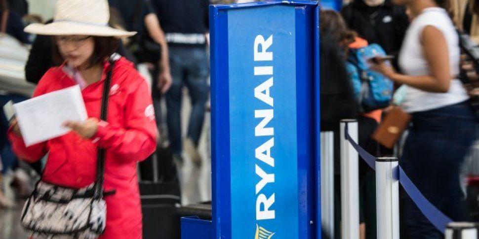 Ryanair Is Cancelling 20 Fligh...