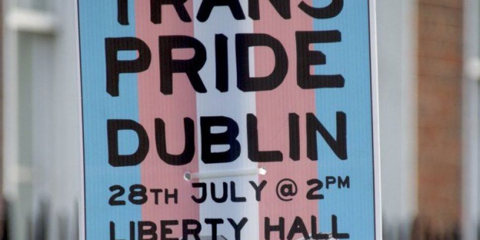 Dublin's First Trans Pride March Takes Place This Saturday