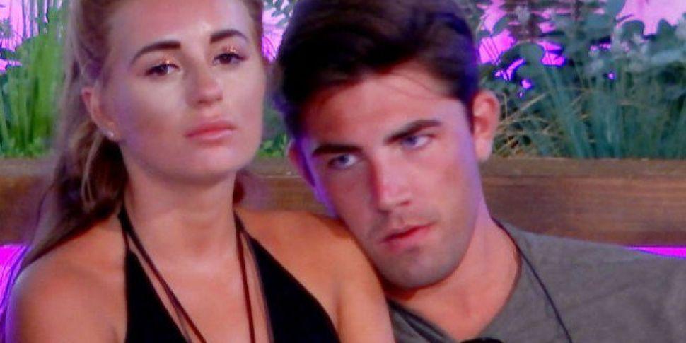 Big Twist In Store On Tonight's Episode Of Love Island
