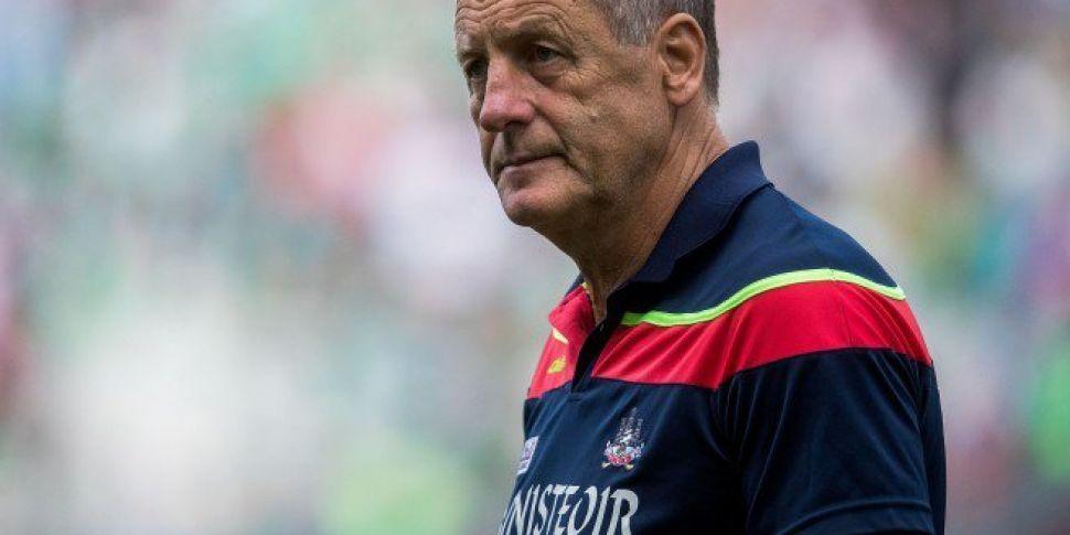 John Meyler feels GAA's &#...