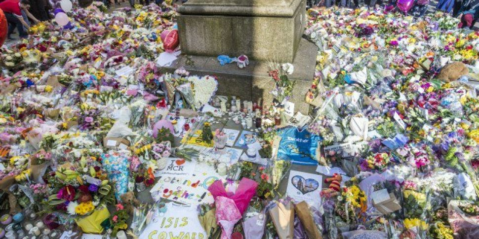 Manchester Bomber Was Rescued...