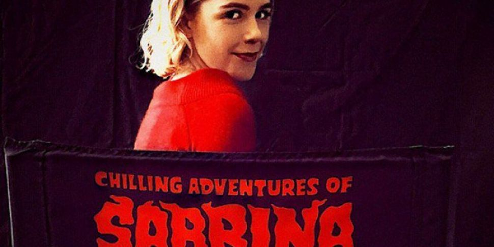 Release Date Confirmed For Sabrina Reboot
