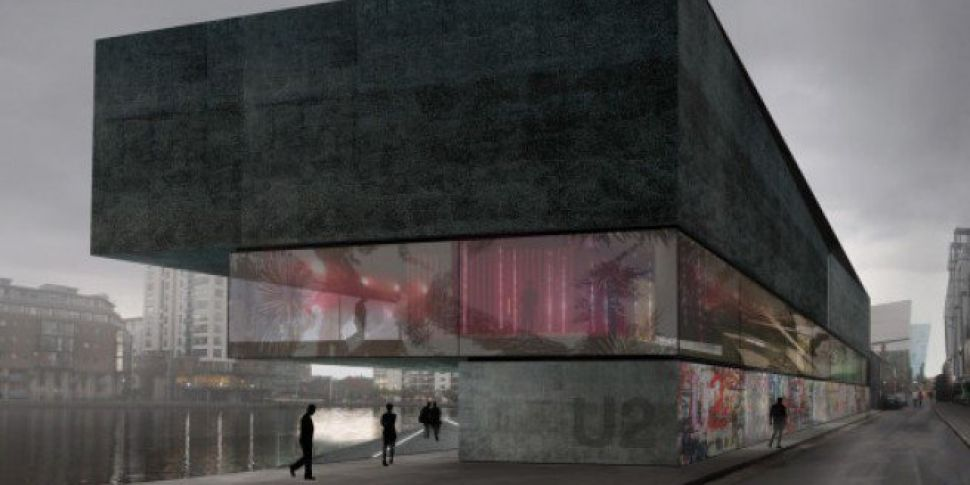 Locals Oppose U2 Visitor Centr...