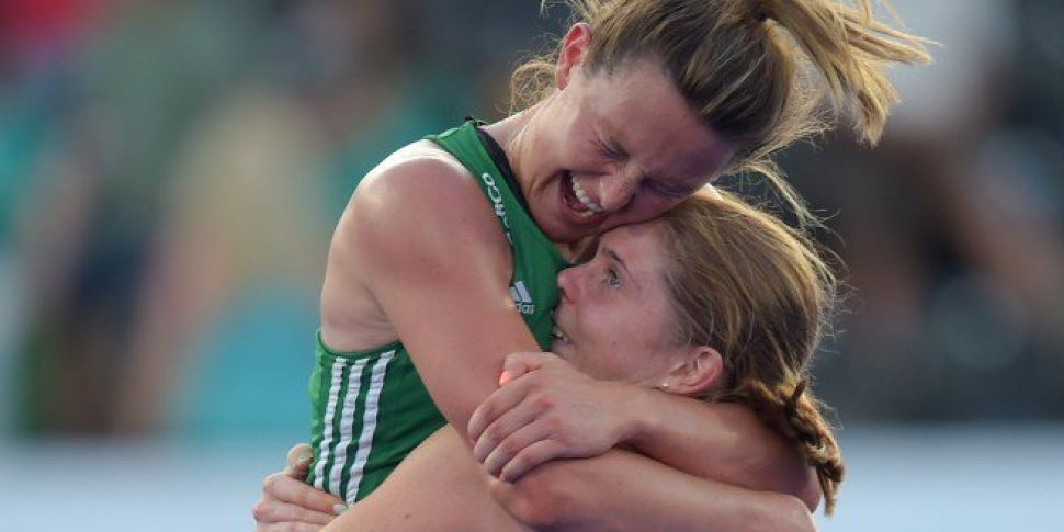 Ireland's Hockey Heroes To...