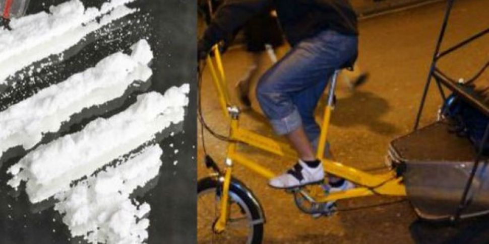 Expose On Drug-Dealing Rickshaw Drivers In Our City
