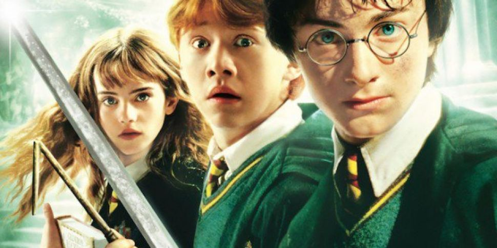 Harry Potter Films To Be Scree...