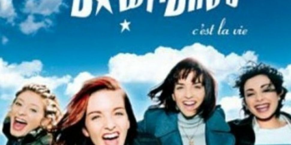 B*Witched Announced For Throwb...