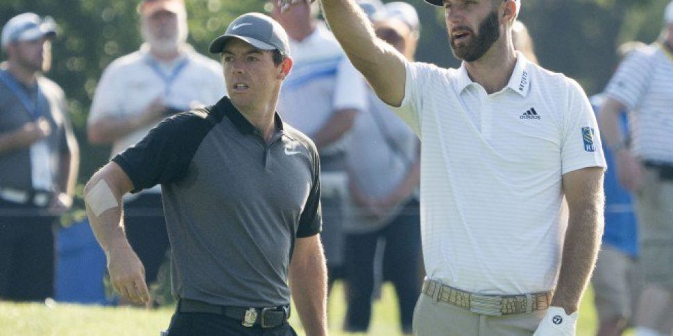 """Rory McIlroy will be """"right up there"""" at PGA Championship"""