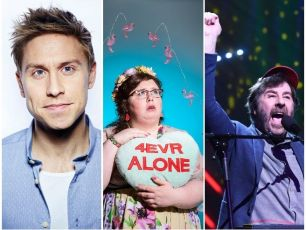 Line-Up Announced For Electric Picnic Comedy Tent