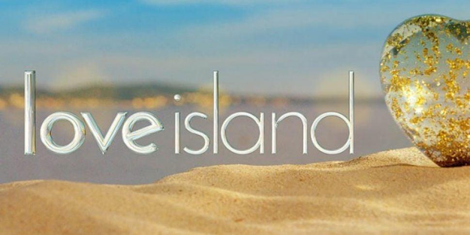Love Island America In The Works