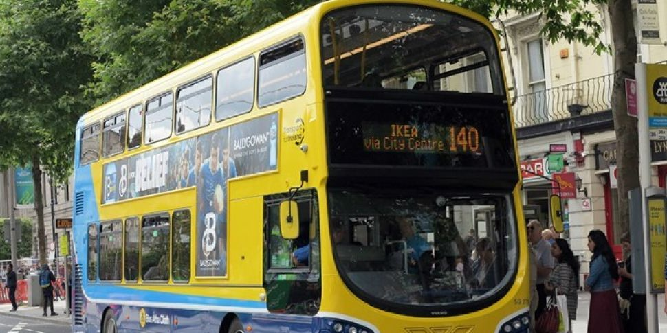 A Woman With Special Needs, Tells Of Abuse She Suffered On A Dublin Bus