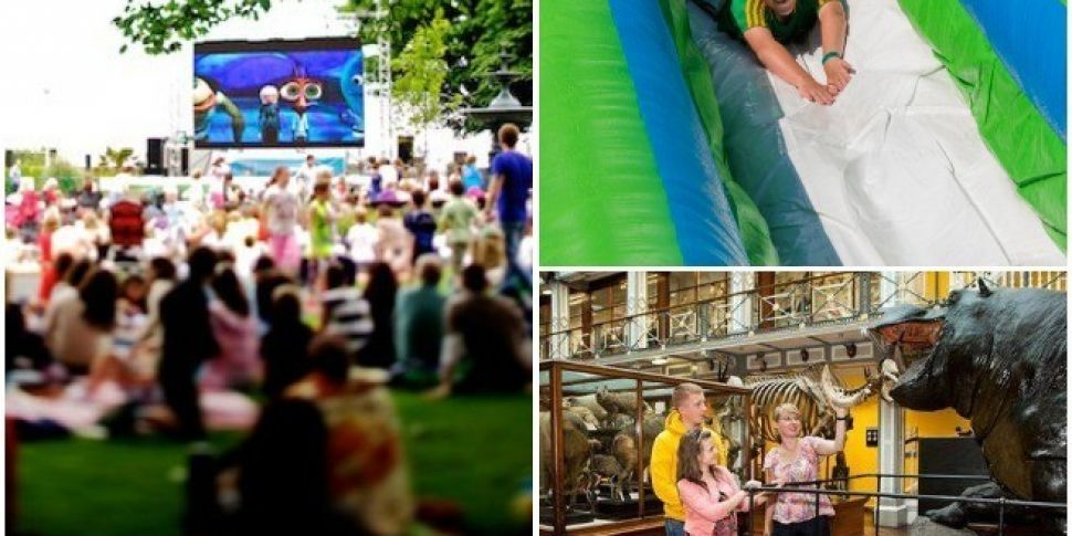 Best Family Friendly Events Ta...