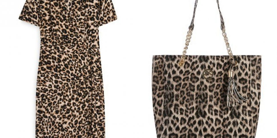 Check Out These Fab Leopard Print Pieces From Penneys