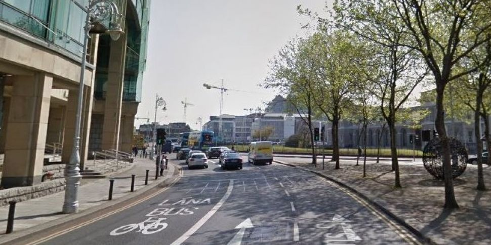 Man Injured In Amiens Street Assault