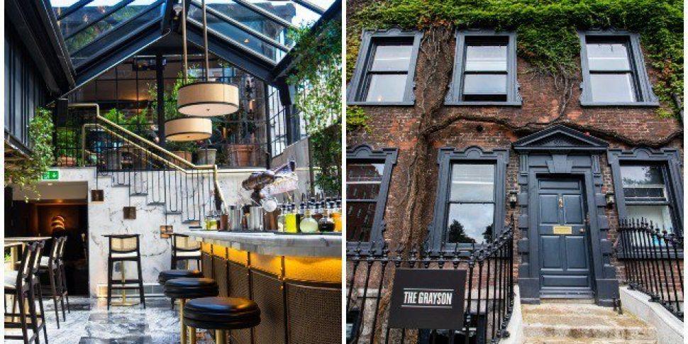Take A Look Inside Dublin'...