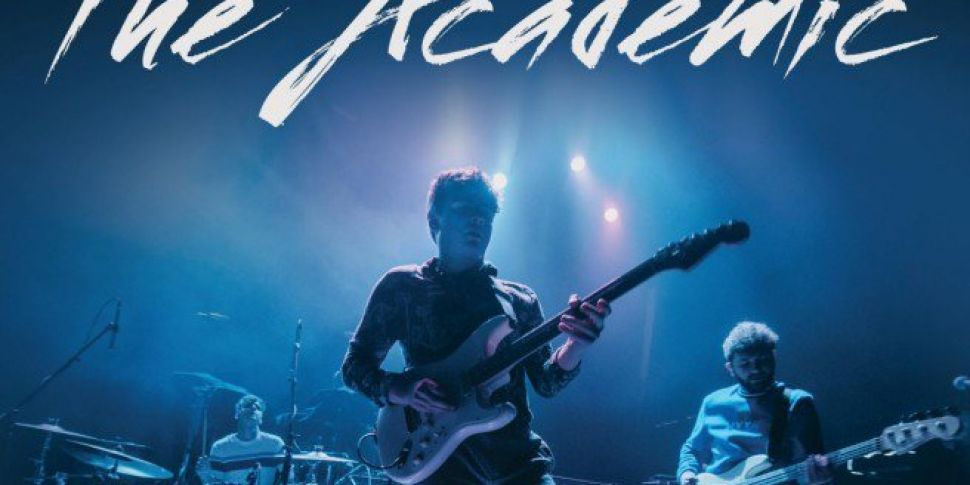 The Academic Announce Vicar St...