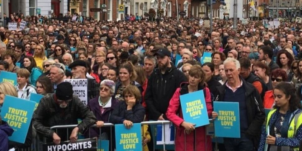 Thousands Attend 'Stand4Tr...