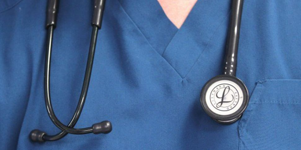 Nurses To Protest At Connolly Hospital Tomorrow