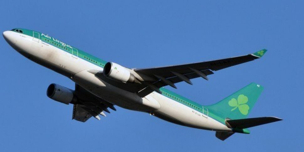 Aer Lingus Announces Flights F...