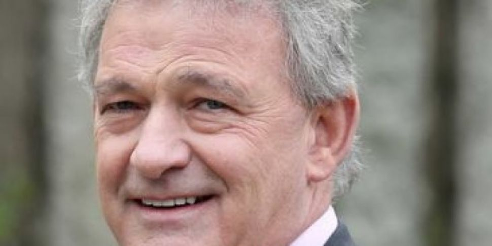 Peter Casey Is The Third Drago...