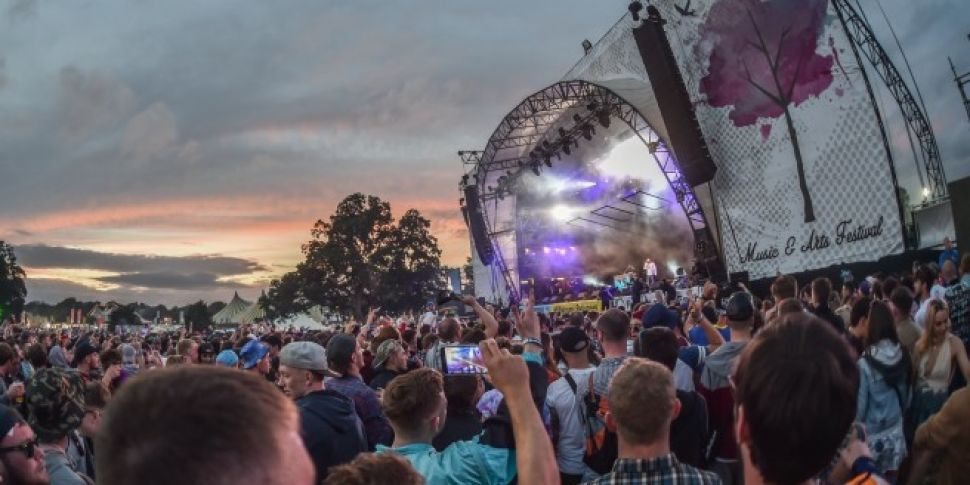 Electric Picnic 2019 Tickets G...