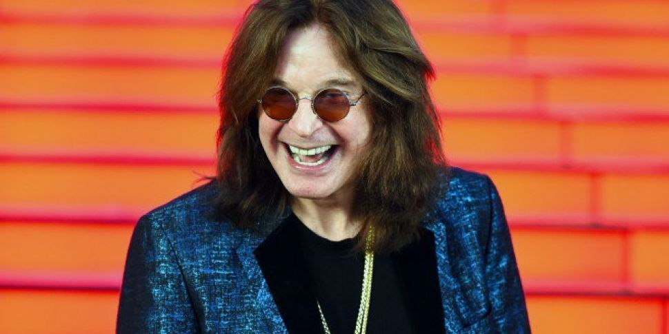 Ozzy Osbourne Is Coming To Dub...