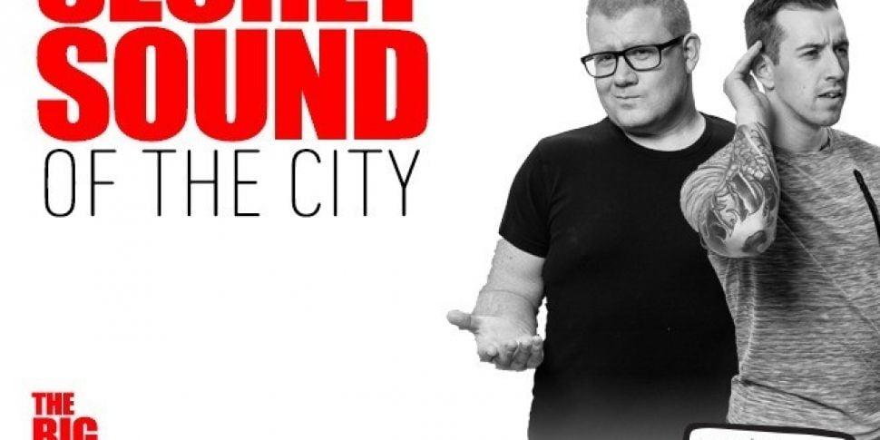 98FM's Secret Sound Has Be...