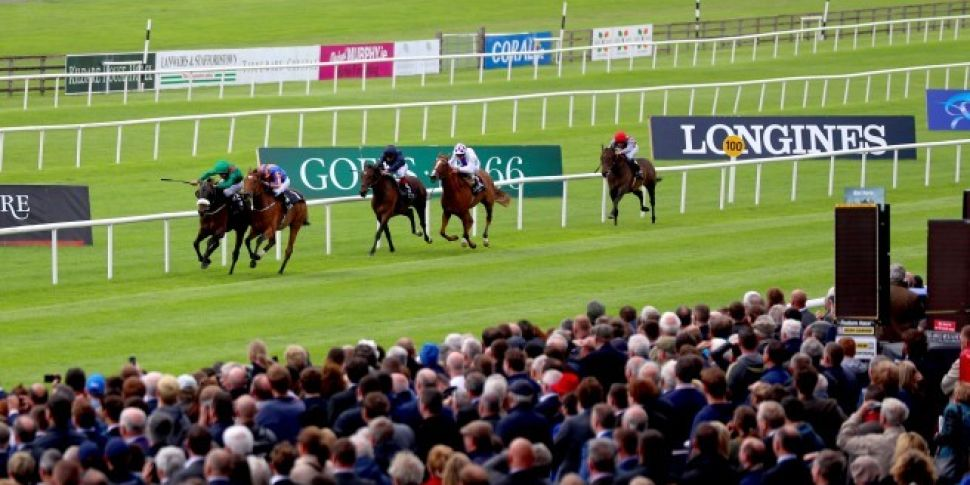 Strong entries for Longines Ir...