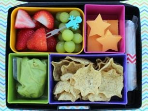 Handy Recipes For School Lunches