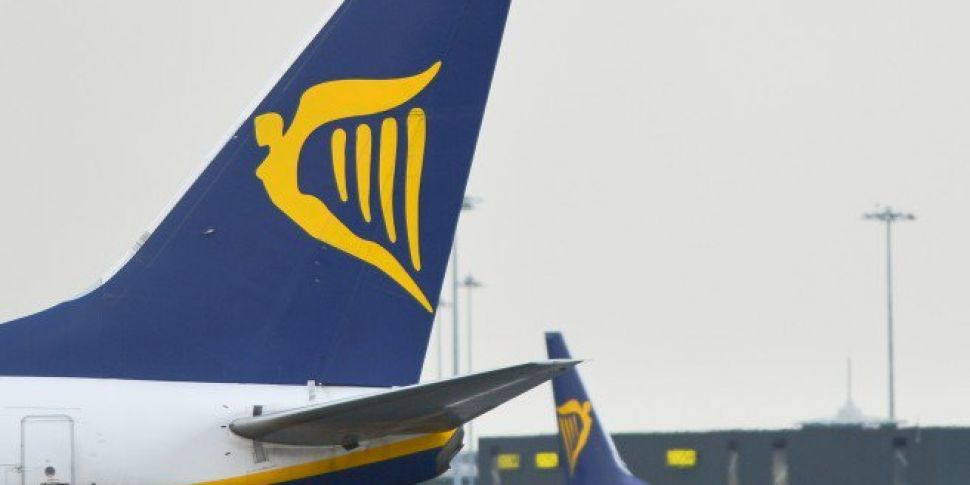 Man Appears In Court After Dublin Airport Runway Dash