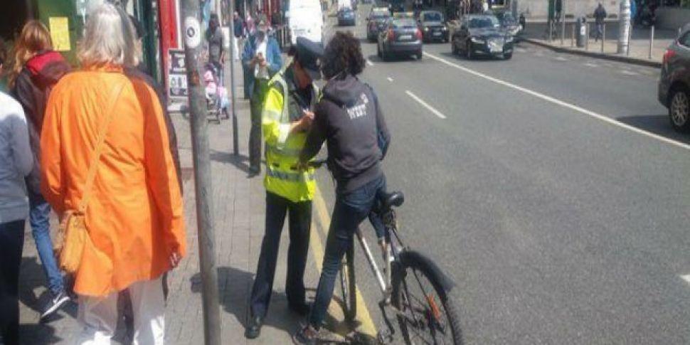 Anger On Dublin talks At New R...