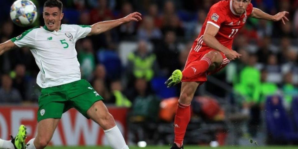 Wales outclass Ireland in Nati...