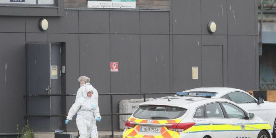 Man Charged With Bray Boxing C...