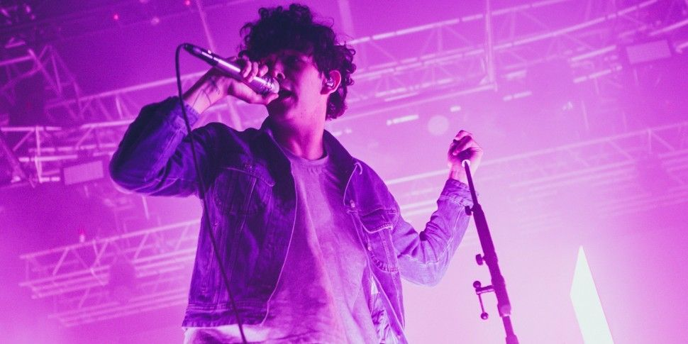 The 1975 Will Play 3Arena In J...