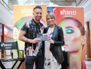 Irish Beauty Brand Gets Thumbs Up From Top Make Up Artists