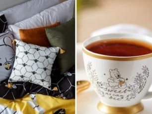 Penneys Releases Winnie The Pooh Homeware Collection