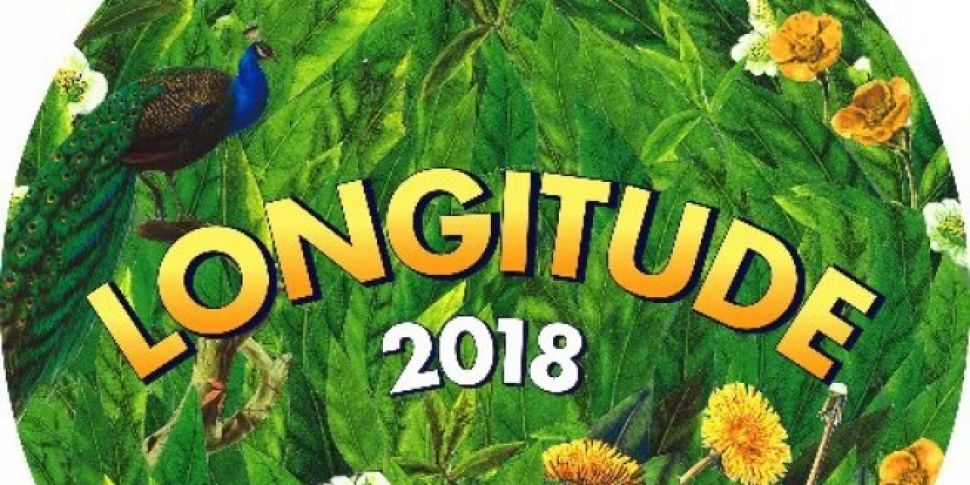 More Acts Added To Longitude L...