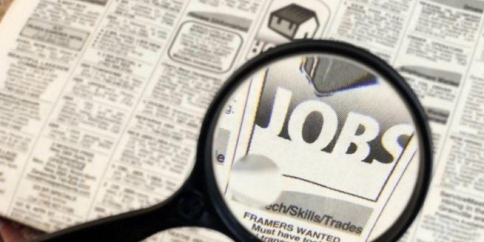 Dublin Gets New Jobs