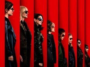 Ocean's 8 Hits Cinemas Next Week