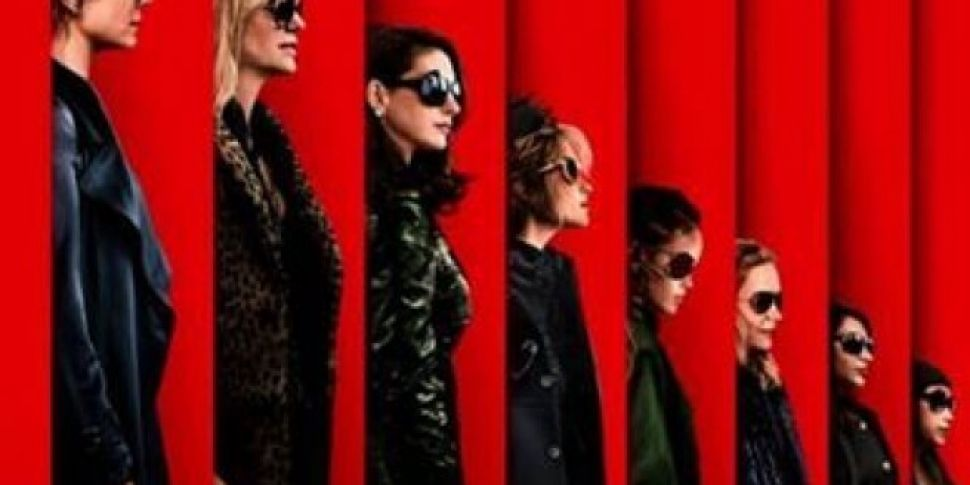 Ocean's 8 Hits Cinemas Nex...