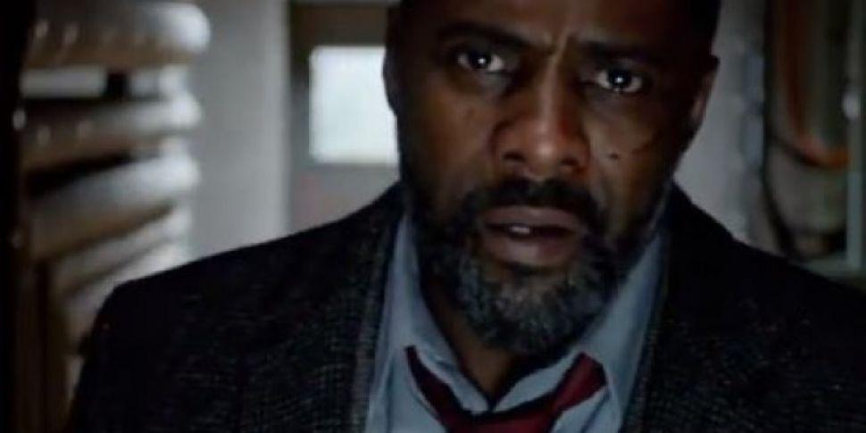 Idris Elba Returns As Luther I...