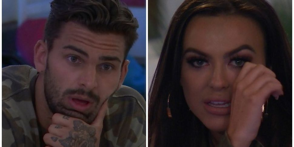 WATCH: Heartache For Rosie On Love Island As Adam Makes A Move On Zara