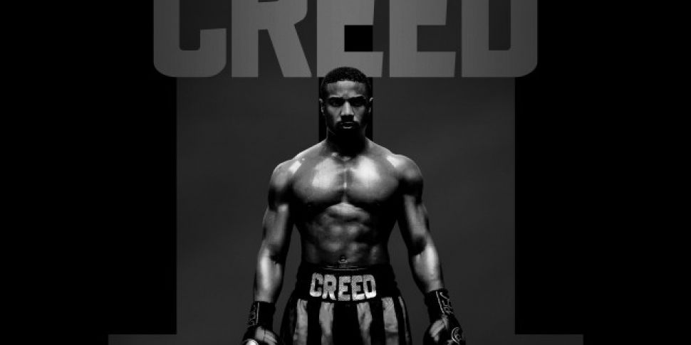 Watch The Trailer For Creed II