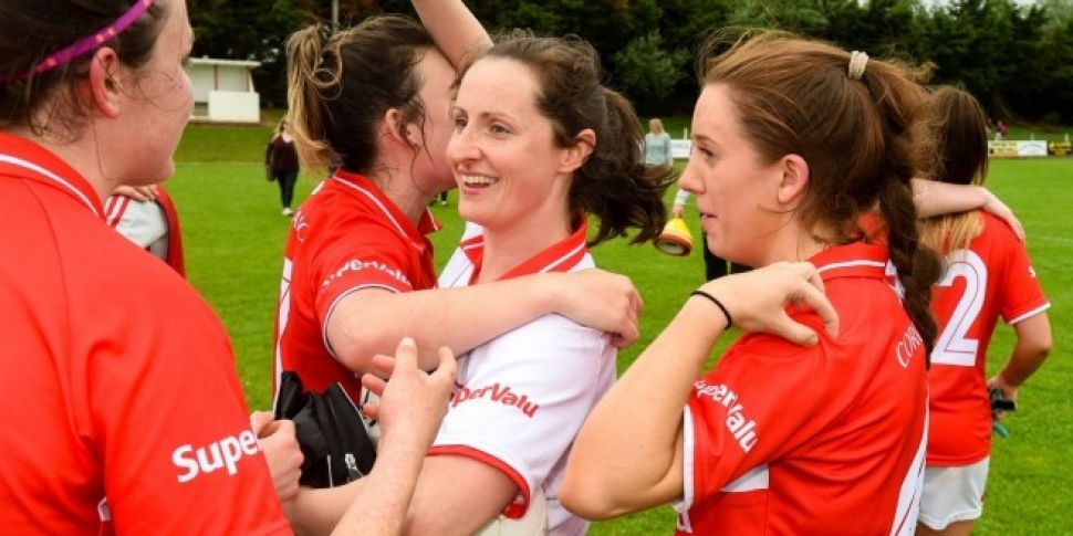 Radically changed Cork aiming to put 2017 setbacks behind them