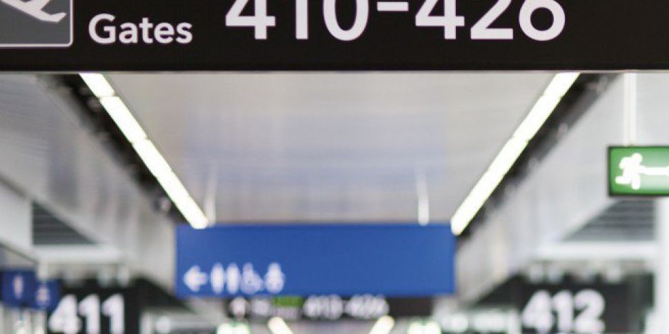 Dublin Airport Says Some European Flights Cancelled This Weekend Due To French Strike