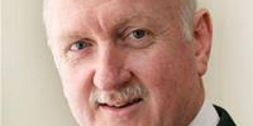 Dublin's New Lord Mayor Ha...