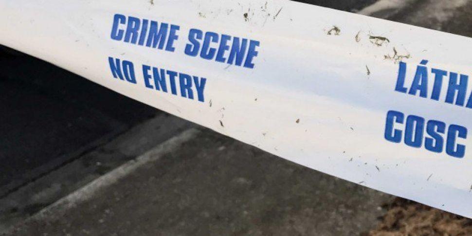 Woman Shot In Ballymun